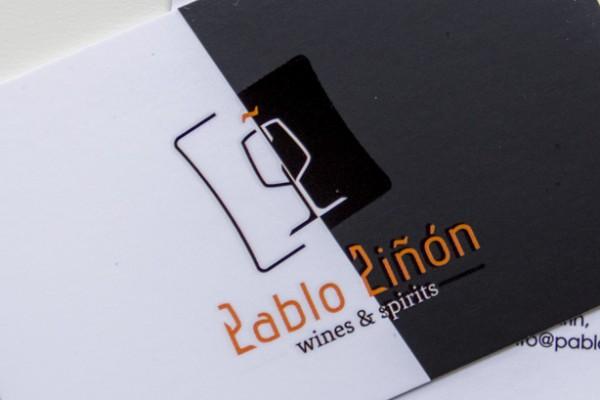 Restyling (rediseño de marca) de Pablo Piñón