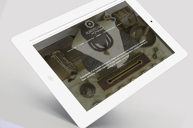 Diseño de web en Pontevedra