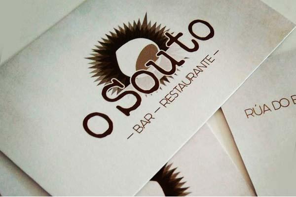 Diseño de marca para restaurante en Pontevedra