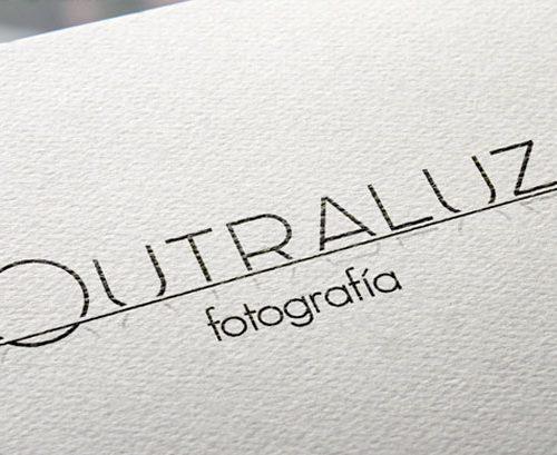 Diseño de logotipo Outraluz