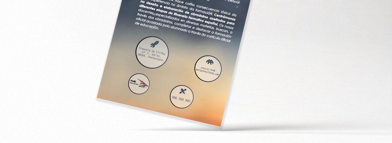 Diseño gráfico en pontevedra